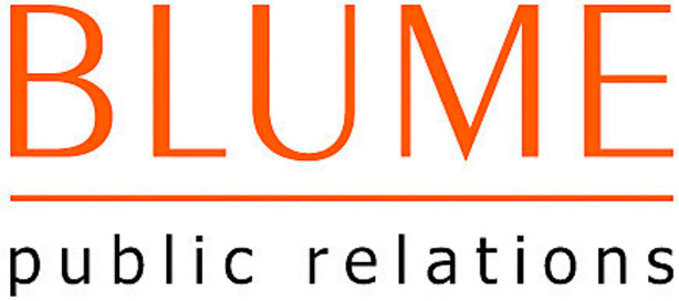 Blume PR - Public Relations Hamburg
